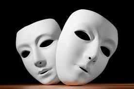 drama mask